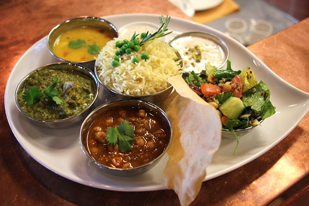 Want To Order Fresh Indian Food In San Diego Sattvik Foods