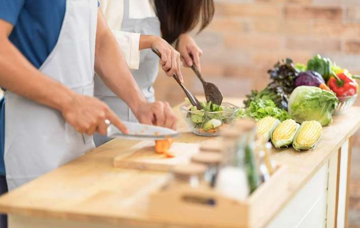 Image result for You Can Be A Great Cook: Learn How